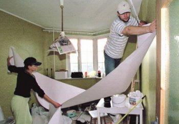Ремонт квартиры своими руками с чего начинать